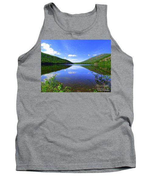 South Branch Pond Tank Top