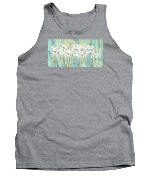 Southern Charm Tank Top by Kirsten Reed