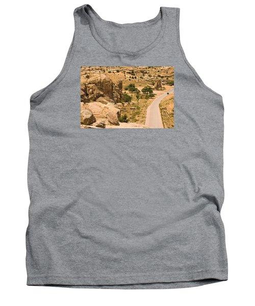 Southern Mesa View Tank Top