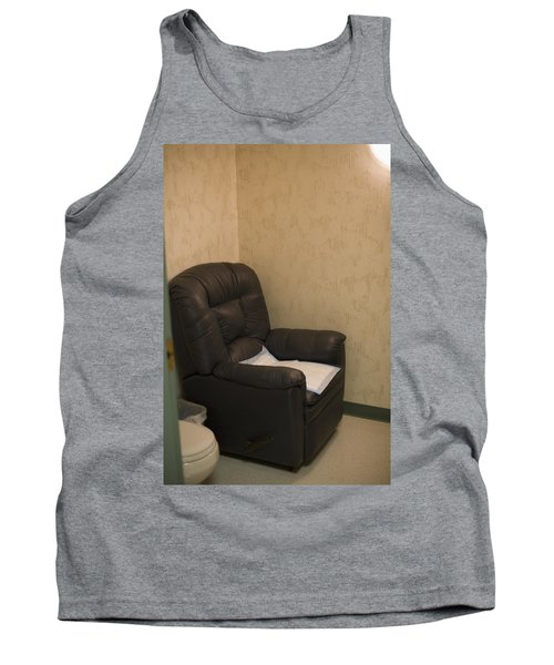 Sperm Collection Room Tank Top