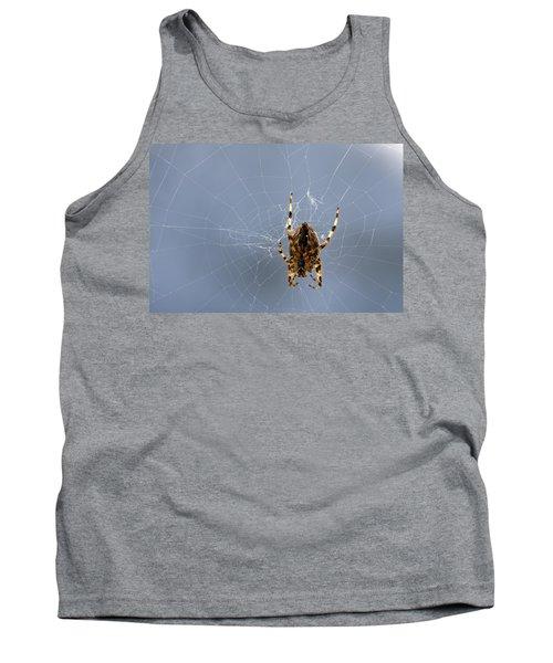 Spider Tank Top