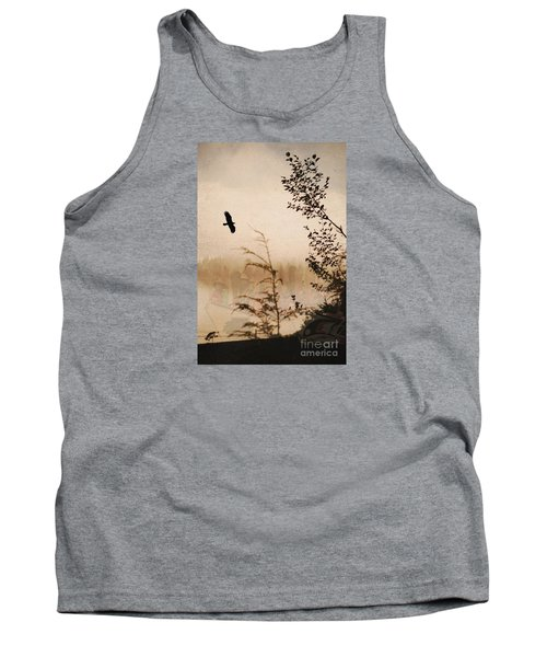 Tank Top featuring the photograph Spirit Of Alaska by Cynthia Lagoudakis