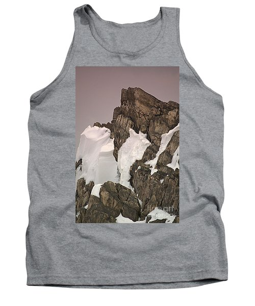 Spring At Beacon Hill Leicestershire Tank Top