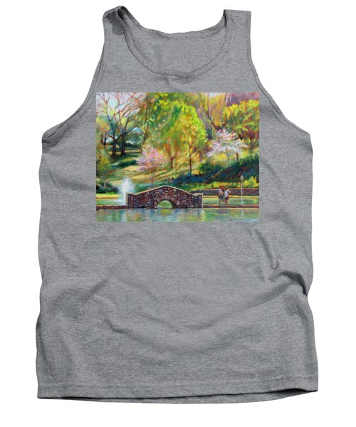 Spring Morning Tank Top