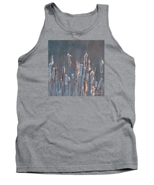 Spring Whisper... Tank Top by Nina Stavlund