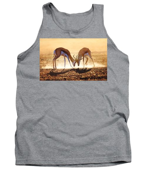 Springbok Dual In Dust Tank Top