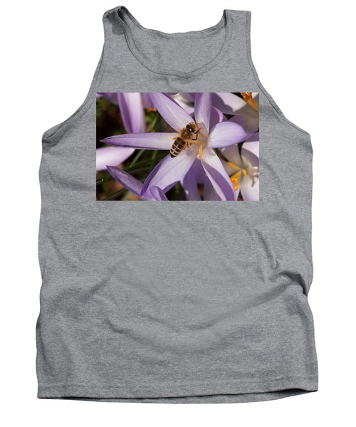 Spring's Welcome Tank Top