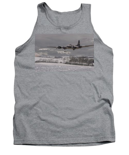 St Crispins Day Tank Top