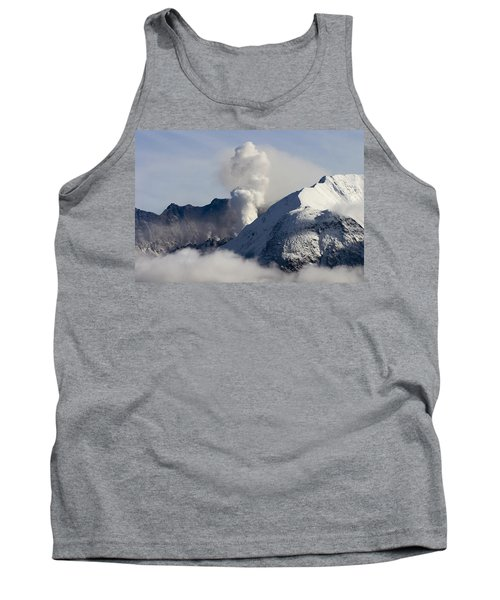 St Helens Rumble Tank Top by Wes and Dotty Weber