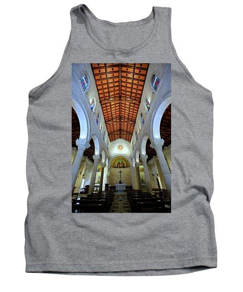 St. Joseph's Church -- Nazareth Tank Top