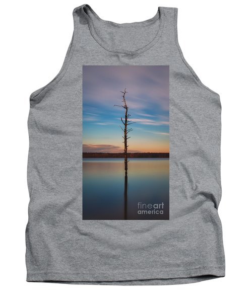 Stand Alone 16x9 Crop Tank Top