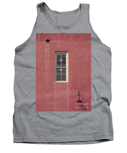 Star-light Window Tank Top
