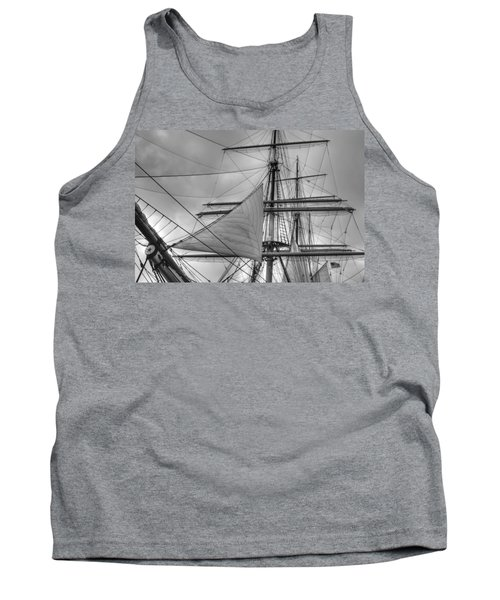 Star Of India 2 Tank Top