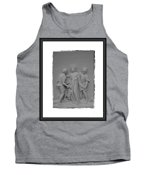 Station X Tank Top