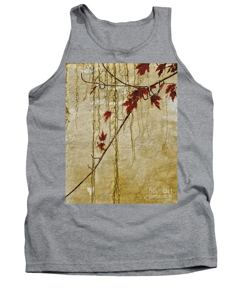 Stone Walled Tank Top