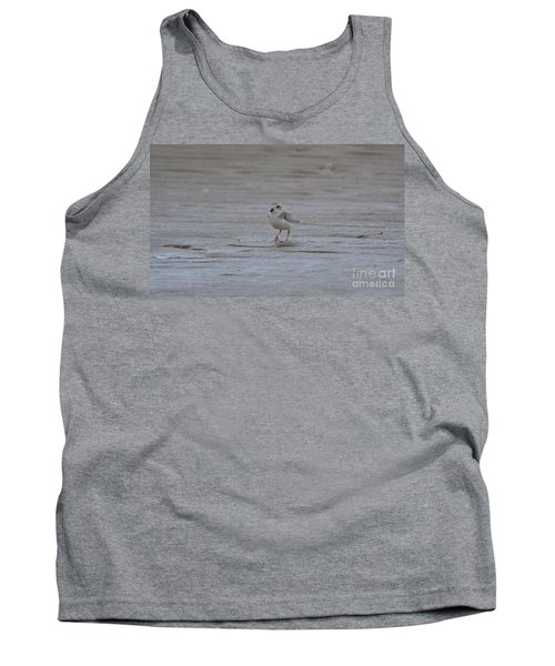 Tank Top featuring the photograph Strolling by James Petersen
