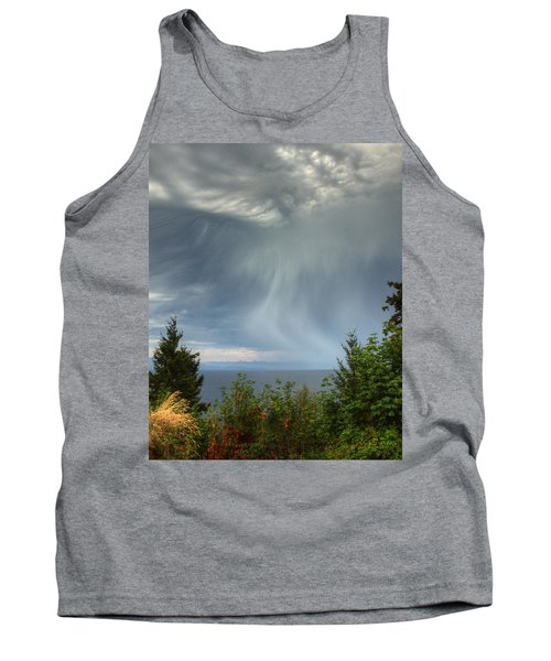 Summer Squall Tank Top