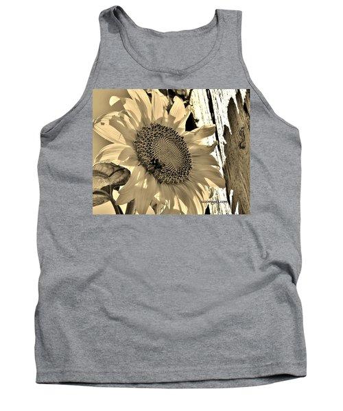 Summer Sun Tank Top