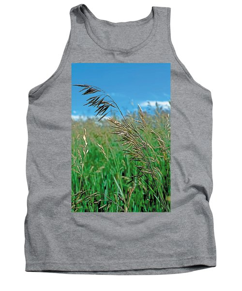 Summer Tank Top by Terry Reynoldson