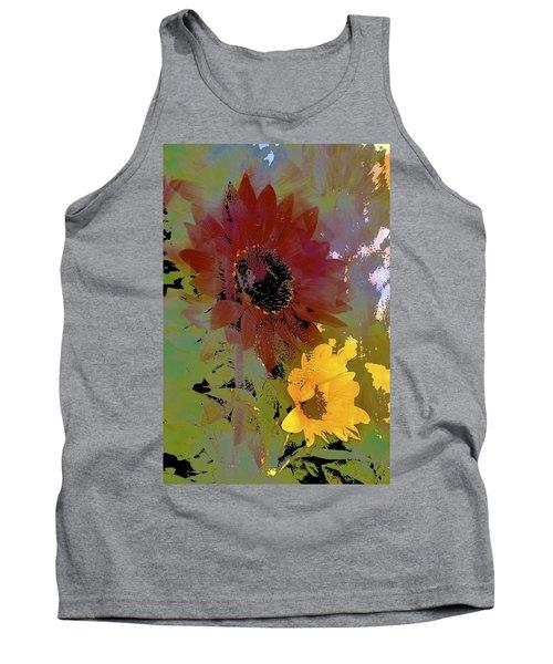 Sunflower 33 Tank Top