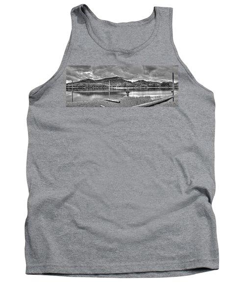 Sunny Beach Point 3 Tank Top