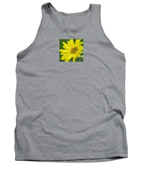 Sunny Side Up Tank Top by Janice Westerberg