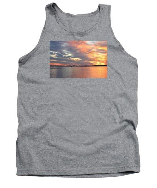 Sunset Magic Tank Top