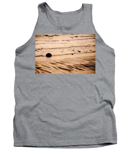 Sunset Palette Wreck Beach Tank Top
