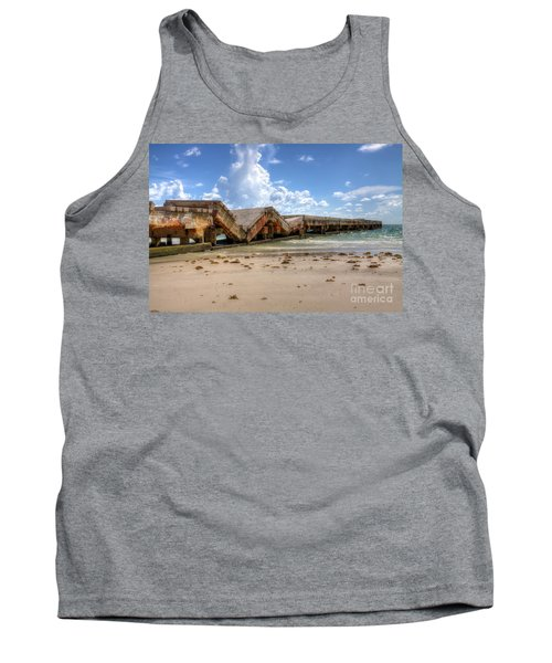 Support Tank Top