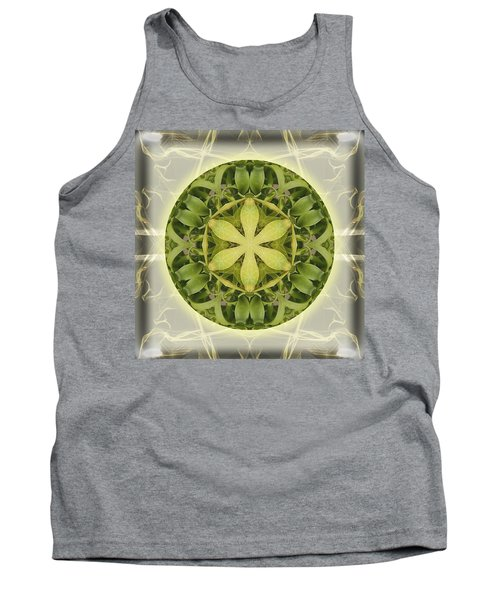 Sweet Full Moon Dreams Tank Top