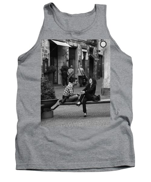 Sweet Youth Tank Top