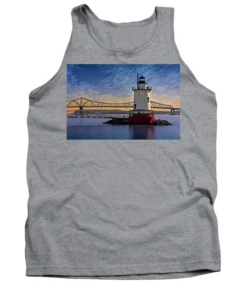 Tarrytown Light Tank Top