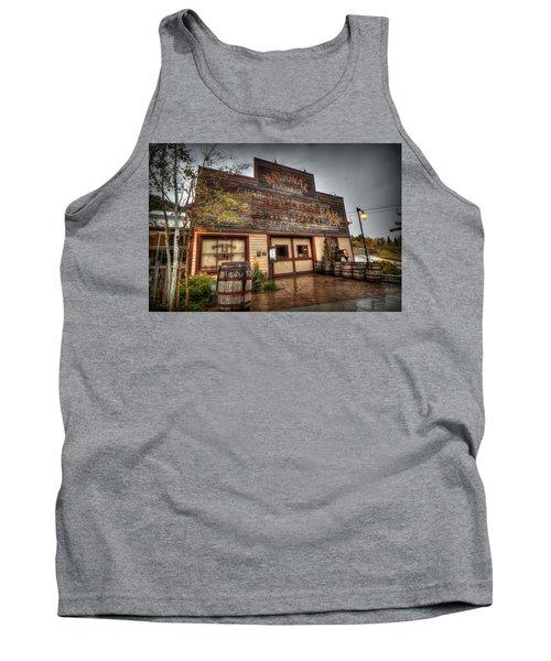 High West Distillery Tank Top