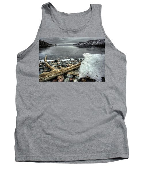 Tee Harbour The Southwestern Bay Tank Top