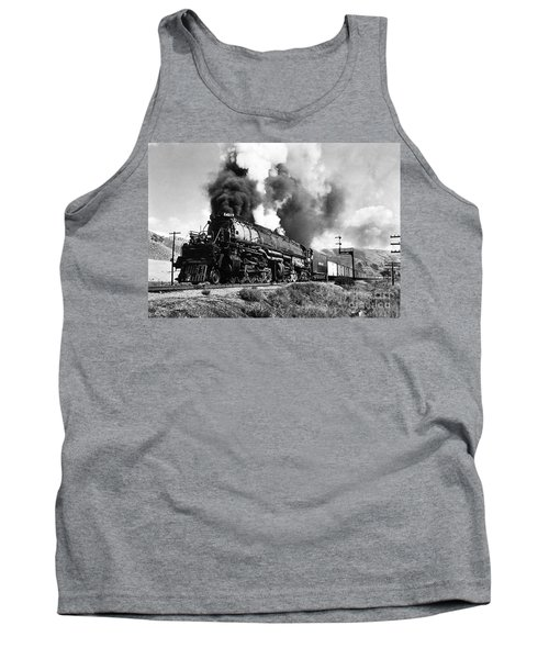 The 4019 Big Boy Tank Top