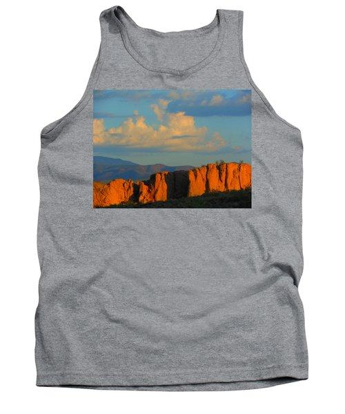 The Beauty Of Arizona Tank Top