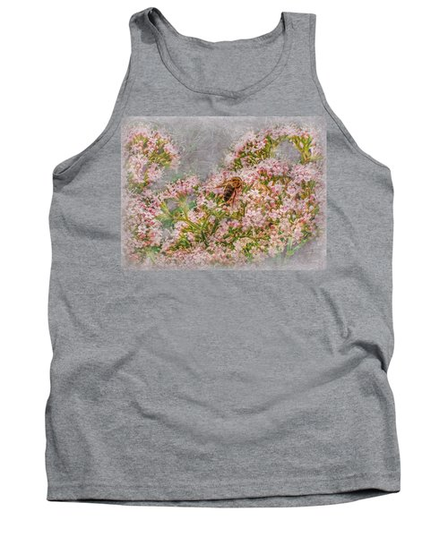 The Bee Tank Top by Hanny Heim