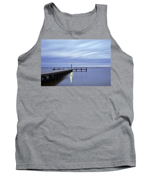 The Blues Lavallette New Jersey Tank Top