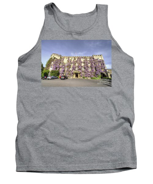 The Castle Hotel  Tank Top