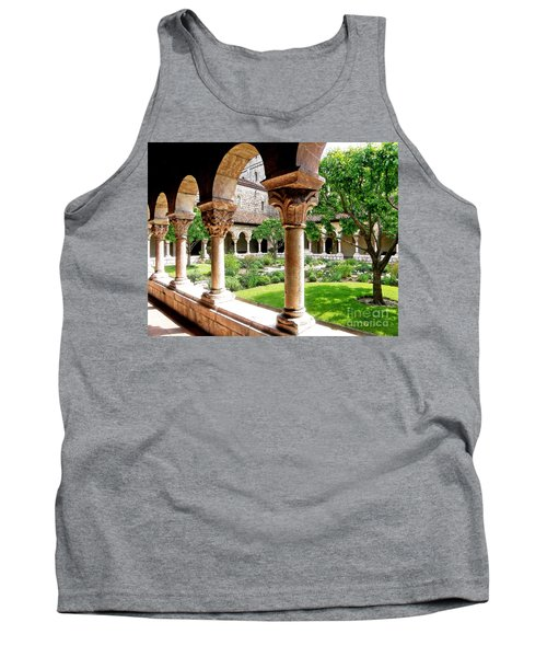 The Cloisters Tank Top