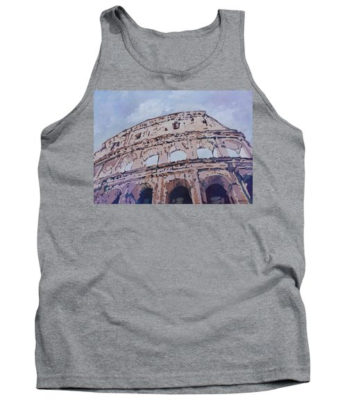 The Colossus  Tank Top