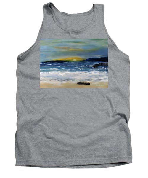 The Cove Tank Top