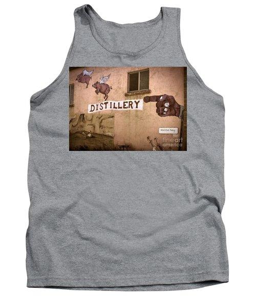 The Distillery Tank Top