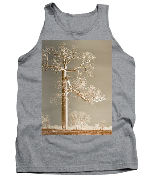 The Dreaming Tree Tank Top by Holly Kempe