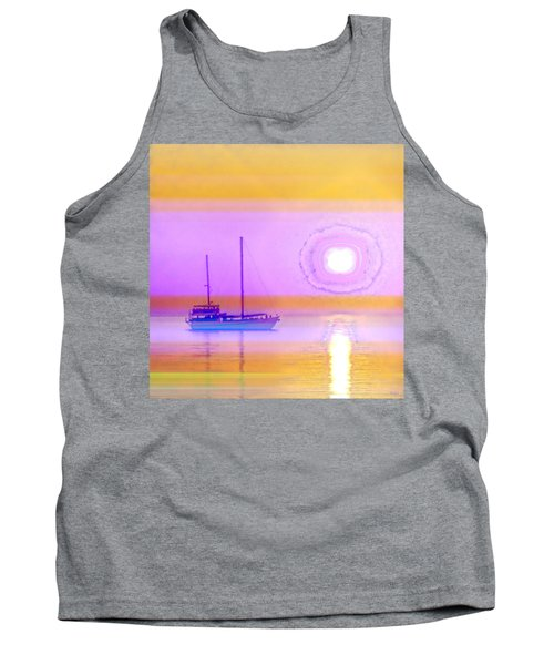 The Drifters Dream Tank Top