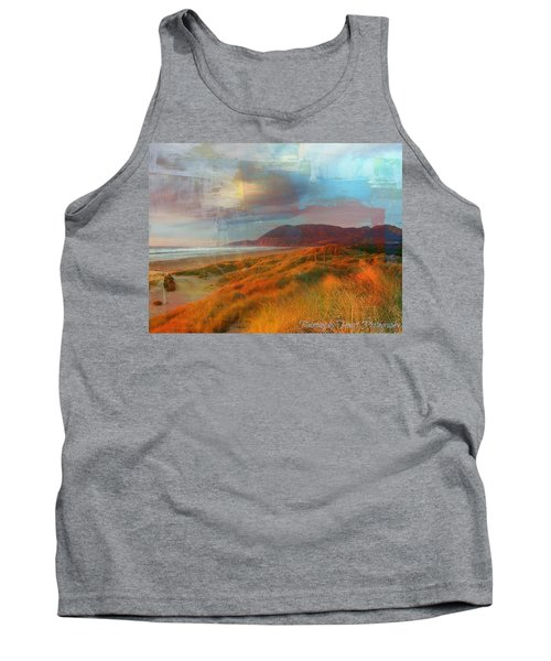 The Elk Trail Tank Top