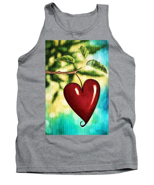 The Fruit Of The Spirit Tank Top