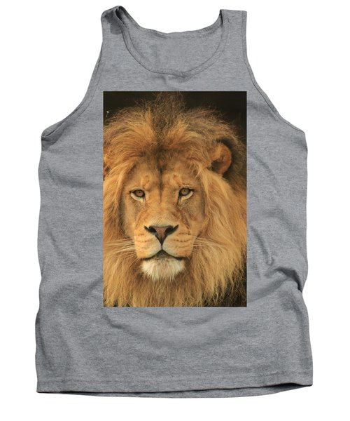 The Glory Of A King Tank Top