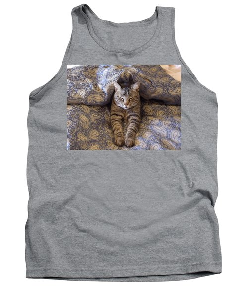 The Guru Will See You Now Tank Top