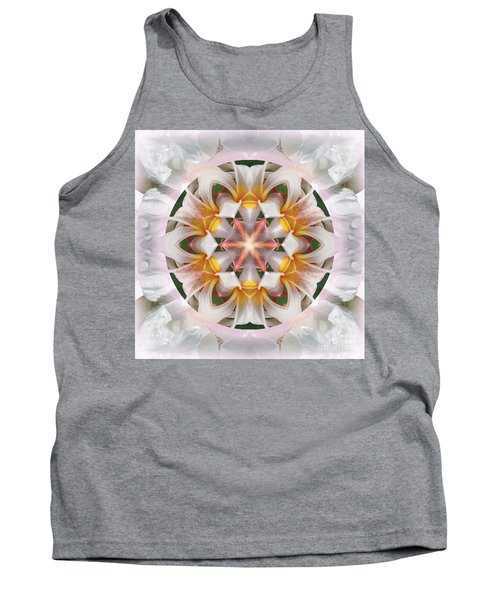 The Heart Knows Tank Top
